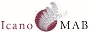 IcanoMAB logo