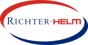 Richter Helm logo