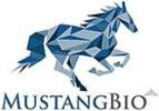 MustangBio logo