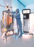 Sartorius Stedim Biotech Repligen Corporation