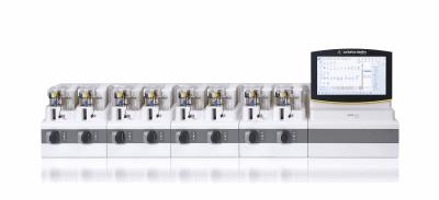 ambr 250 modular benchtop automated mini bioreactor system