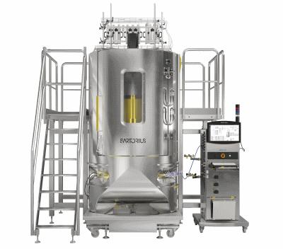 Biostat STR Gen3 2000L