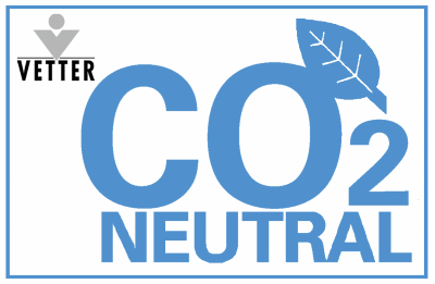 Vetter CO2 Neutral