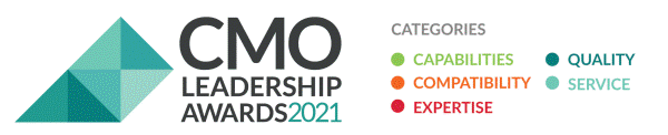 2021 CMO Leadership Awards